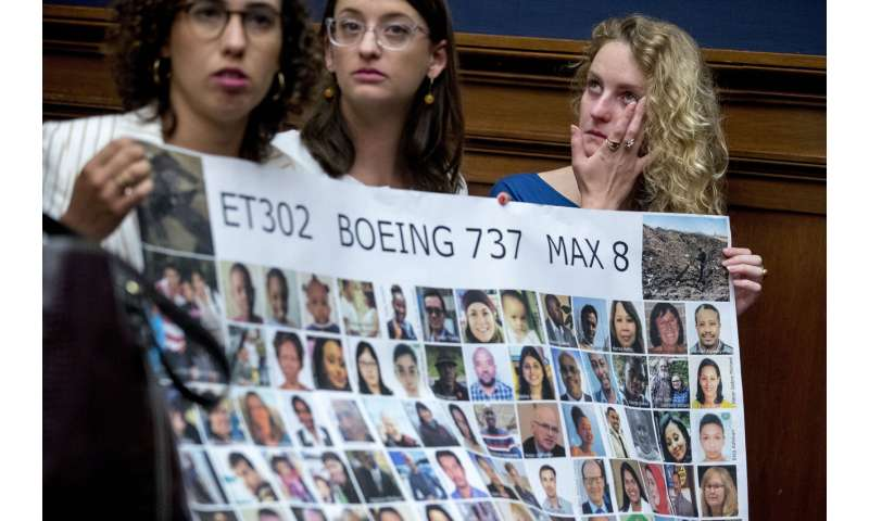 Boeing eyes more 737 Max sales after post-crash drought