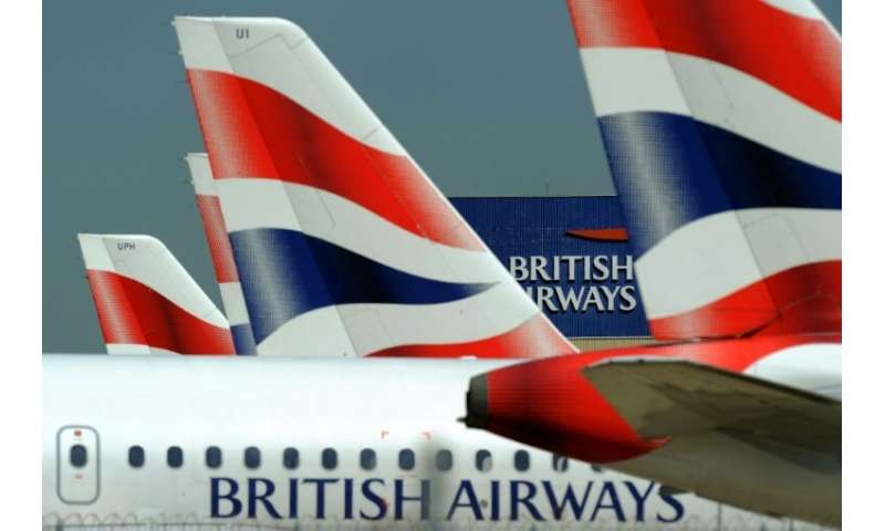 British Airways announced a major order of Boeing 777-9 planes weeks after the US giant's European rival Airbus pulled the plug