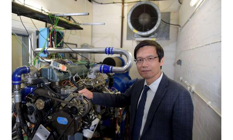 Brunel fine-tunes next-generation digital engine