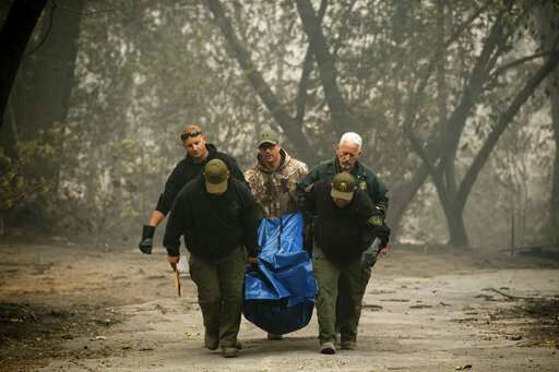 California wildfires: Seeking solutions to a wicked problem