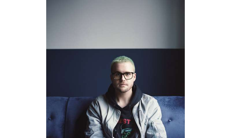 Cambridge Analytica whistleblower has book out next week