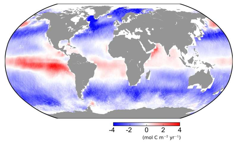 Can oceans turn the tide on the climate crisis?
