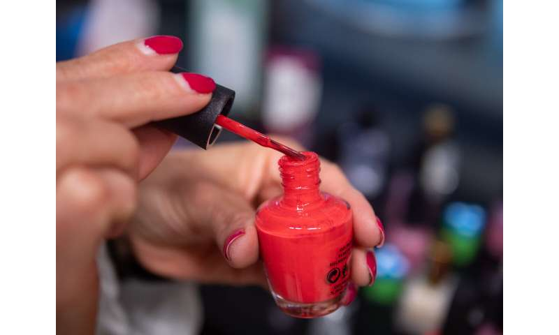 Colorado nail salon workers face chronic air pollution, elevated cancer risk