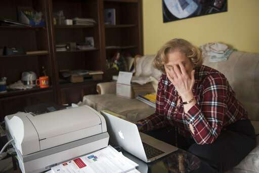 Companies navigate dementia conversations with older workers