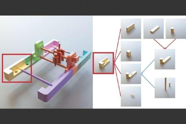 Customizing computer-aided design