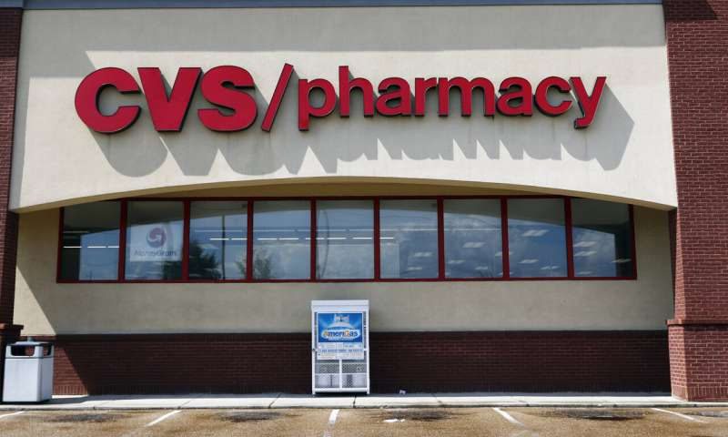 CVS stops sale of heartburn drugs with suspect contaminant