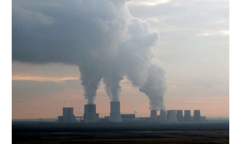 Germany should phase out coal use by 2038: commission (Update)
