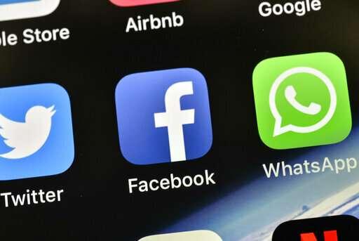 Dislike: Facebook will appeal German data-use ruling