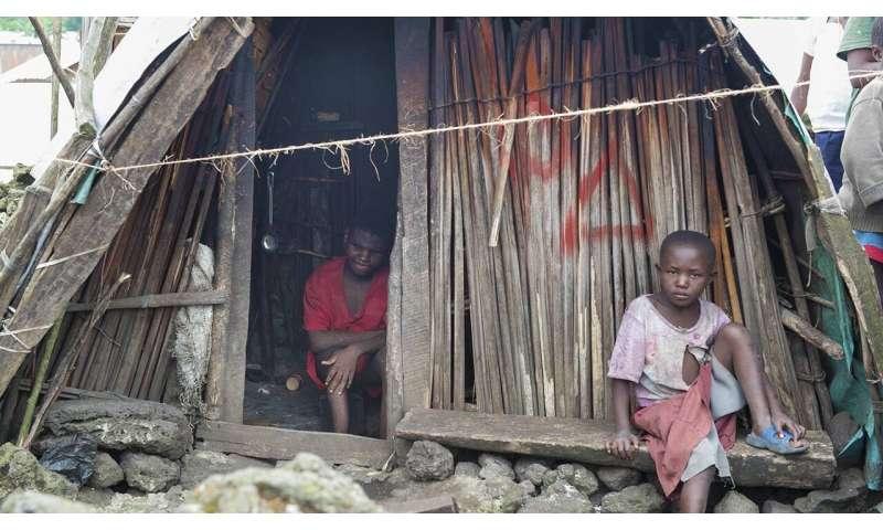 Ebola: A public health response in crisis