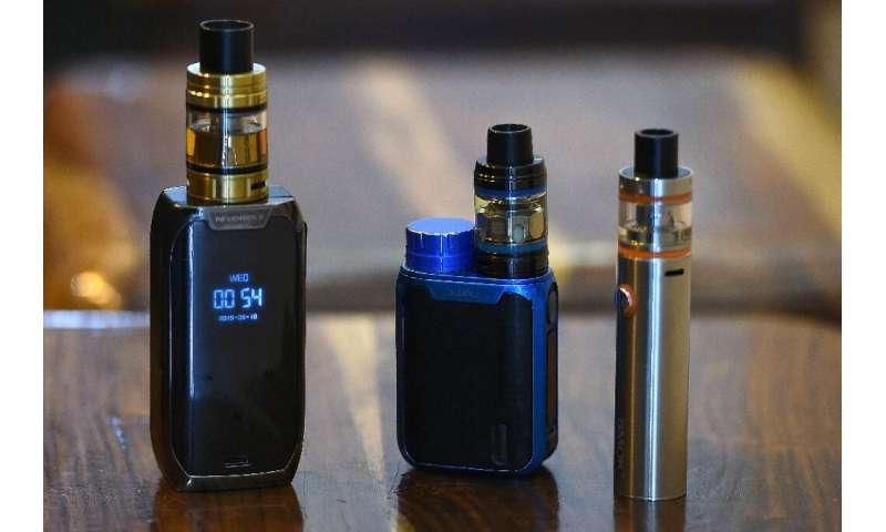 Electronic cigarette devices are prevalent around the world, but could be a thing of the past in the United States if President