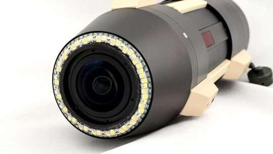 Electronic Eye: Technology for Breakdowns Prevention