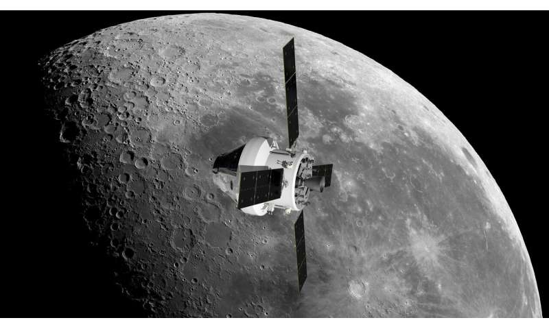 ESA and NASA to team up on lunar science