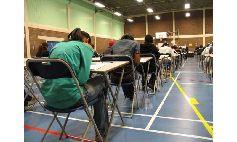 ESL tests: Memorization is a shortcut to high scores, but not to lasting learning