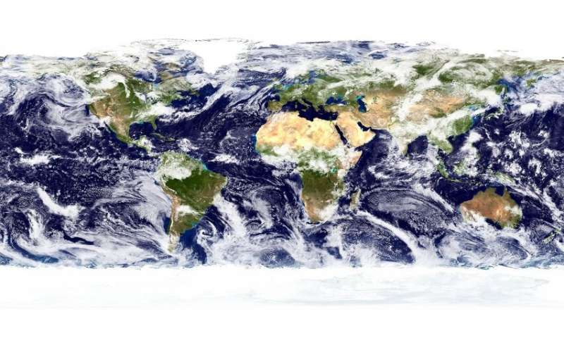 Expert discusses machine learning and climate modeling