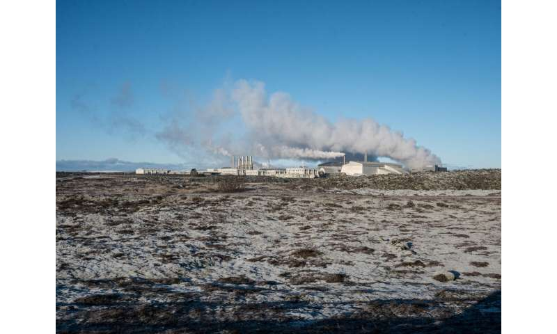 Exploring cryptocurrency and blockchain in Iceland