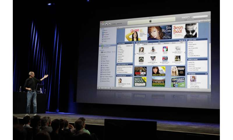Goodbye, iTunes: Once-revolutionary app gone in Mac update