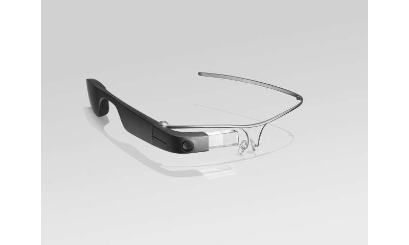 Google Glass struck out for masses but enterprise class has takers