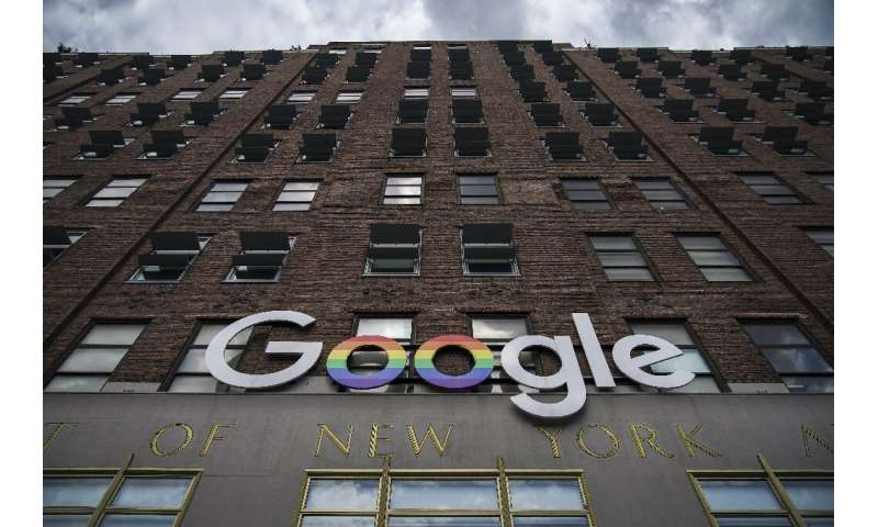 Google has been fined for antitrust violations in Europe but has not faced a major investigation in the US since a case was drop