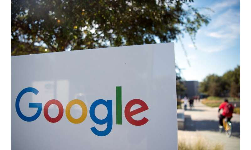 Google is in the crosshairs of antitrust regulators in Washington and Brussels