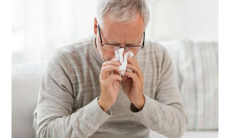 High-dose, immune-boosting or four-strain? A guide to flu vaccines for over-65s