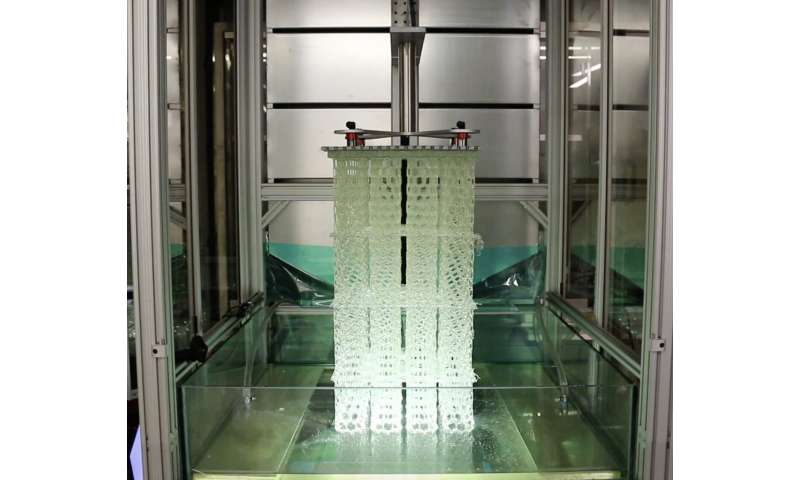 Highest throughput 3D printer is the future of manufacturing