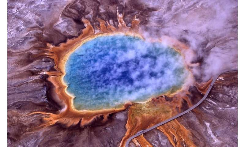How sulfur helped make Earth habitable before the rise of oxygen