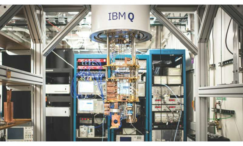 IBM and University of Chicago Collaborate to Advance Quantum Computing