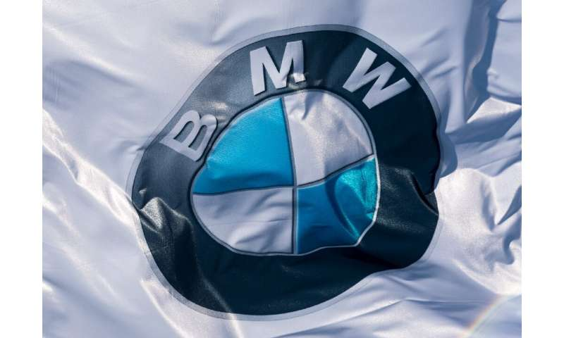 In addition to making a provision for a possible fine, BMW also faced rising costs and a dip in revenues