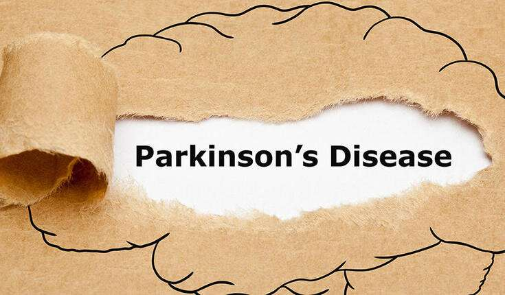 Increased use of antibiotics may predispose to Parkinson's disease