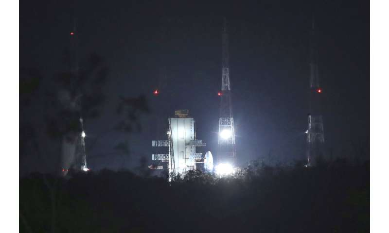 India assesses technical snag that aborted moon mission