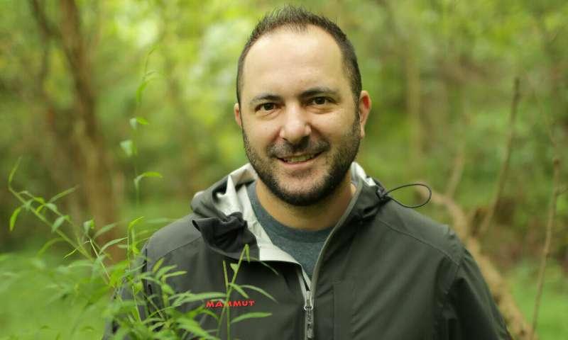 Invasion of the Japanese stiltgrass: WVU biologist targets plant that wreaks havoc