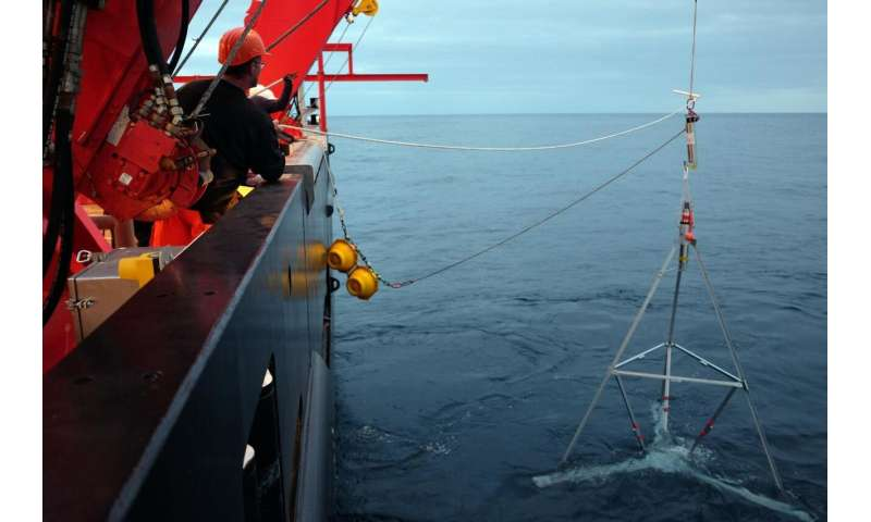 Istanbul: Seafloor study proves earthquake risk for the first time