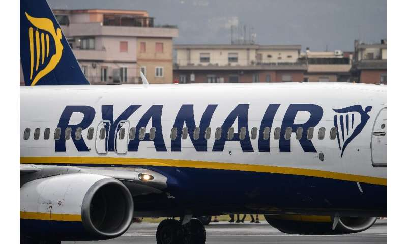 Italy's antitrust authorities fined Ryanair and Wizzair over their cabin baggage policies, but a court later cancelled the fines
