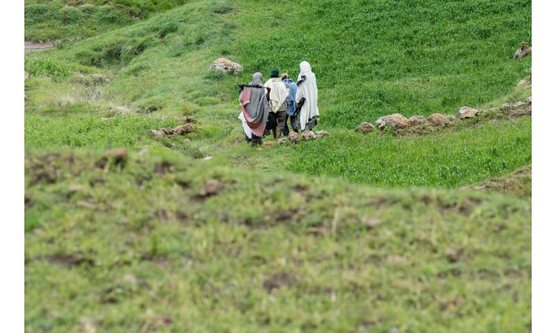 Land restoration in Ethiopia pays off but climate change necessitates many strategies