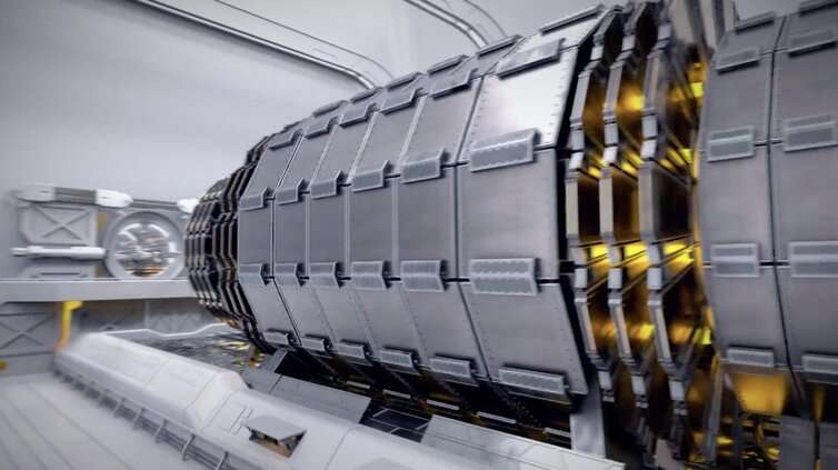 Large Hadron Collider replacement plans unveiled – here's what it could discover