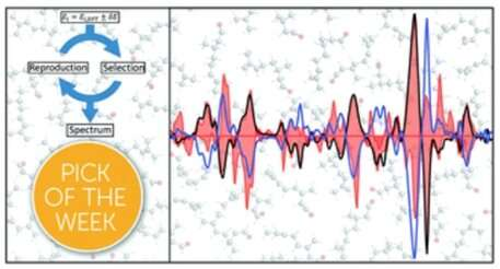 Left or right? Novel algorithm takes chirality determination to the next level