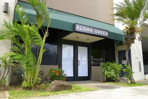 Liberal Hawaii decides again not to legalize marijuana