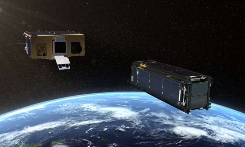 LightSail 2 set to launch next month aboard SpaceX Falcon Heavy rocket