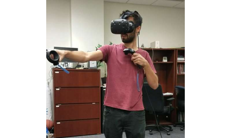 Living room conservation: Gaming & virtual reality for insect and ecosystem conservation