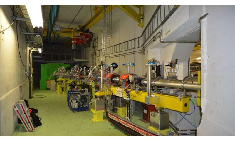 LS2 Report: Linac4 knocking at the door of the PS Booster