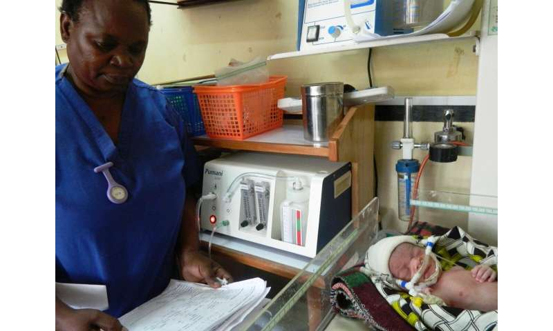 Malawi study confirms lasting impact of life-saving technology