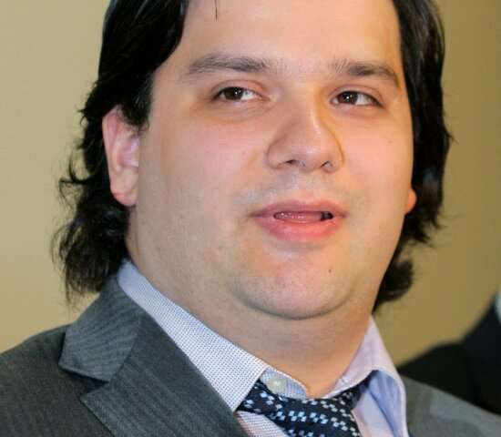 Mark Karpeles lost a lot of weight after his stint in prison