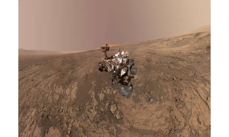 Methane on Mars: a new discovery or just a lot of hot air?