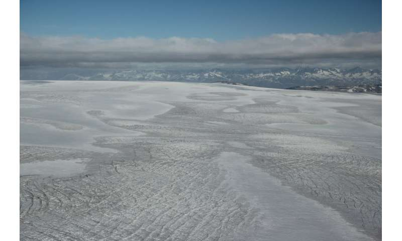 Migrating snowline plays outsized role in setting pace of Greenland ice melt