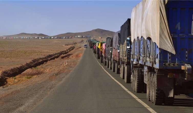 Mongolian mining boom threatens traditional herding