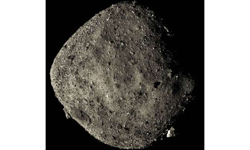 Near-Earth asteroid pairs