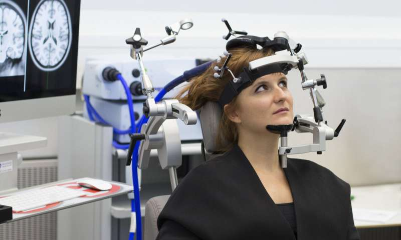 Neurotechnology holds promise for chronic stroke patients