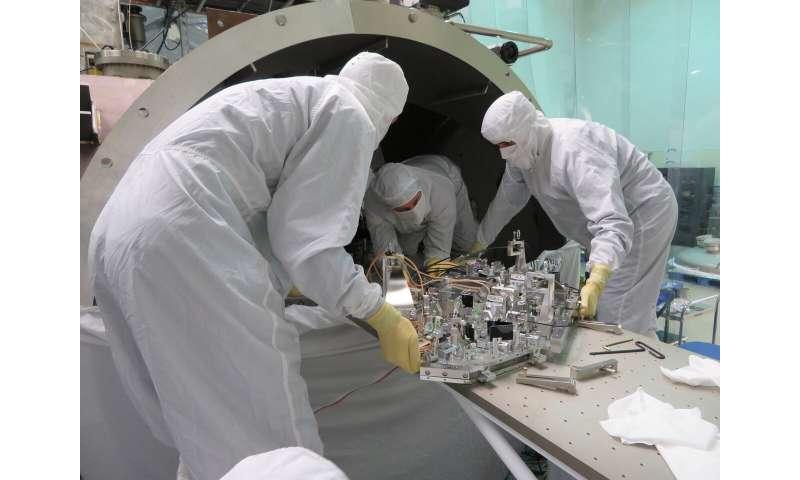New instrument extends LIGO's reach