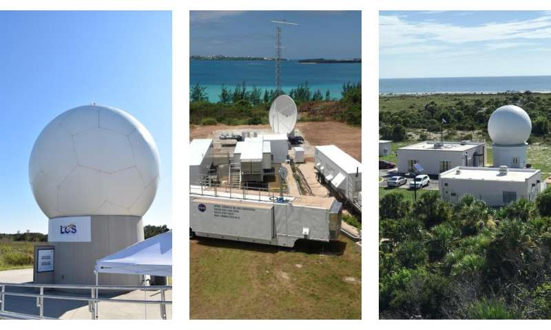 New launch communications segment empowers Artemis