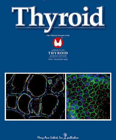 New recommendations for a thyroid and cardiovascular disease research agenda